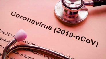 Wegen Coronavirus GESCHLOSSEN